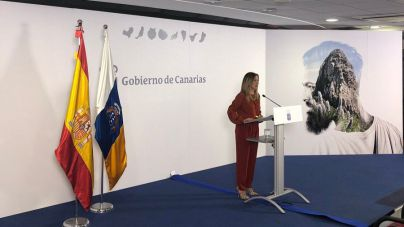 Canarias considera una 'bajeza inaceptable' la paralización de los 30 millones para pobreza