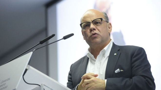 'Esperamos que Pedro Sánchez sea una persona de fiar'
