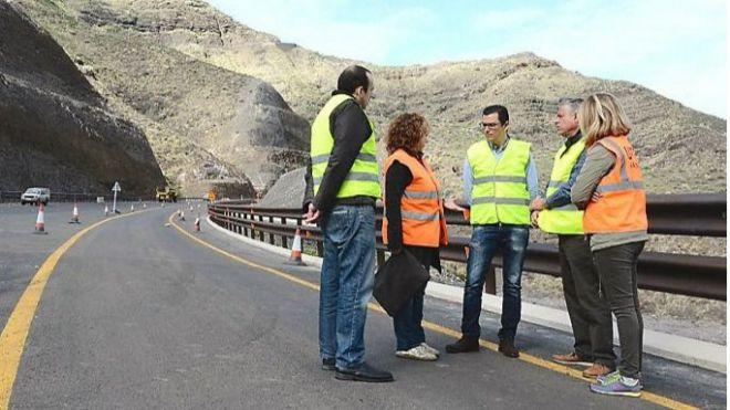 El convenio de carreteras se firmará por 1.200 millones y exigirá ejecución de sentencia