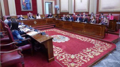 El Ayuntamiento reconoce la contribución del Círculo de Bellas Artes a la cultura