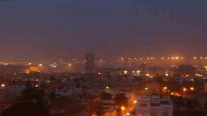 Canarias contará con avisos por calima y viento fuerte en Nochebuena