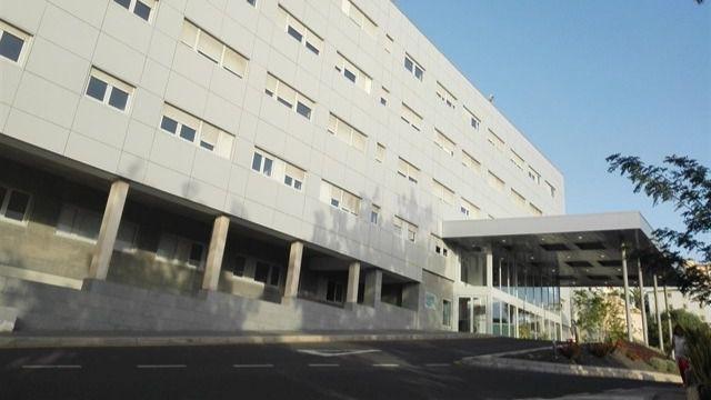 Sanidad comprará la parcela anexa al Hospital La Candelaria para un aparcamiento