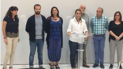 Podemos Canarias tampoco participa en la reunión sobre los incumplimientos del Estado
