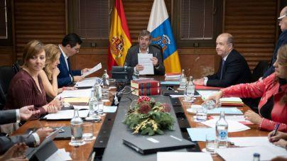 Canarias se sitúa como la CCAA con mayor superávit con 581 millones