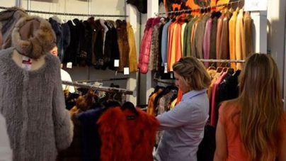 Las ventas del comercio minorista en Canarias suben un 0,4% en noviembre