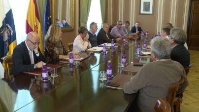 El Gobierno central garantiza los ocho millones para el agua de riego