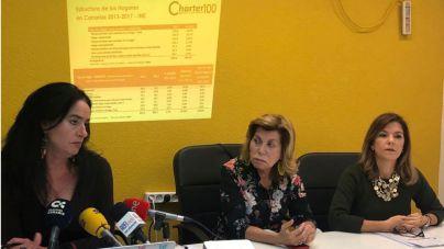 Mujer desempleada y con hijos a su cargo, rostro de la precariedad en Canarias
