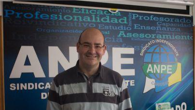 """ANPE Canarias pide un compromiso político para que 2019 sea """"el año de la educación"""""""