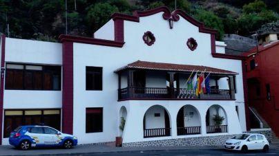 Varapalo judicial al Ayuntamiento de Hermigua