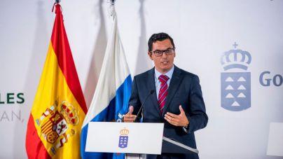 Pablo Rodríguez destaca que 2018 es el año de la firma del tercer convenio de carreteras de Canarias