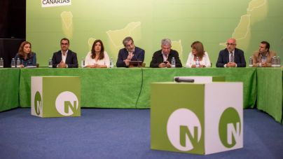 """NC demanda """"concreciones"""" en pobreza y para el sector agrario tras los avances del PGE"""