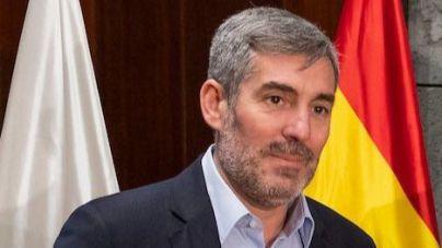 Clavijo sin respuesta de Sánchez para hablar pese a estar en Lanzarote