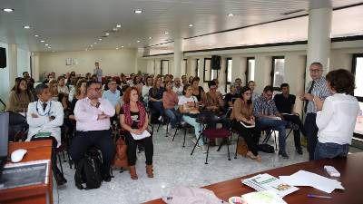 Sanidad adapta la web de la Escuela de Pacientes de Canarias a personas con discapacidad visual