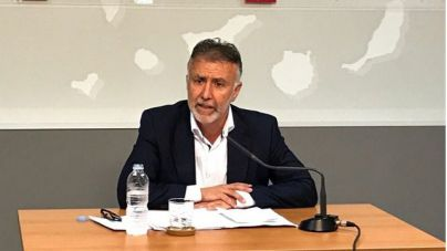El PSOE pide al Gobierno de Canarias que explique 'su falta de veracidad' en los presupuestos del año 2017
