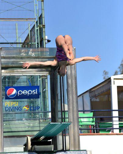 40ª edición del Torneo Internacional de Saltos Ciudad de Las Palmas de Gran Canaria