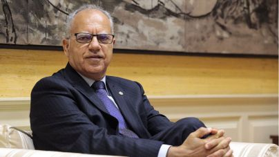 Curbelo apela al diálogo para desbloquear las inversiones pendientes con Canarias