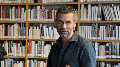 El historiador del arte Gilberto González, nuevo director artístico de TEA