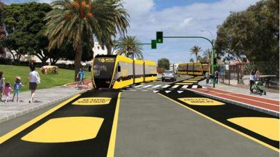 La Metroguagua aumenta en un 55% la inversión de Las Palmas de Gran Canaria en el transporte público