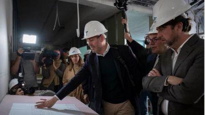 El área de Cirugía Mayor Ambulatoria del Hospital del Norte de Tenerife estará concluida en marzo