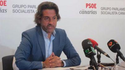 """El PSOE lleva a la Cámara la """"indecente clavijada"""" de fin de año"""