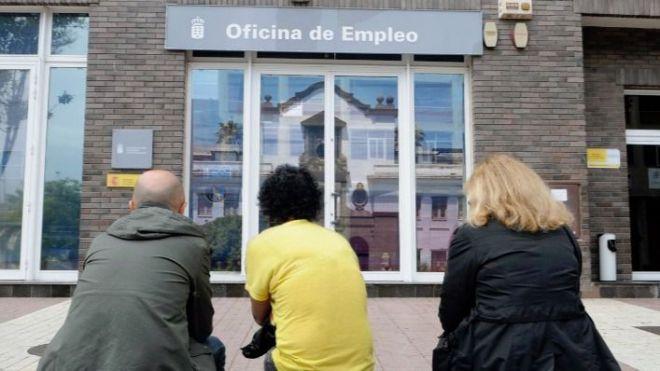 Canarias finaliza 2018 con cifras históricas de afiliación