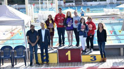 La Pepsi Diving Cup finaliza con éxito su 40º edición en el Club Natación Metropole