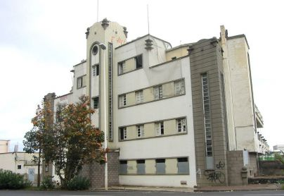 Acuerdo institucional para recuperar el antiguo Balneario de Santa Cruz