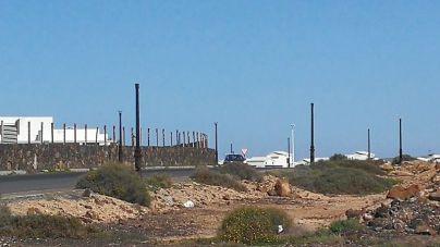 Cs Yaiza denuncia el abandono en la que se encuentra el Faro de Pechiguera