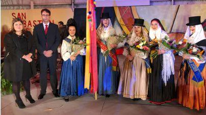 San Sebastián inicia sus fiestas patronales este sábado