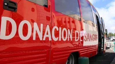 La campaña de donación de sangre del ICHH se centra en el área metropolitana de Tenerife