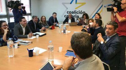 """""""Canarias se ha ido colocando en el nivel presupuestario que le correspondía por derecho'"""
