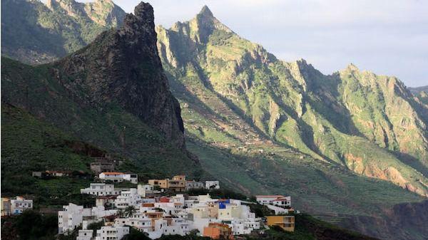 Santa Cruz de Tenerife de las que más gasta en medio ambiente