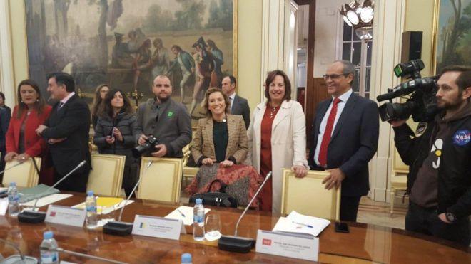 Canarias demanda al Estado más estabilidad, durante la Conferencia Sectorial de Educación