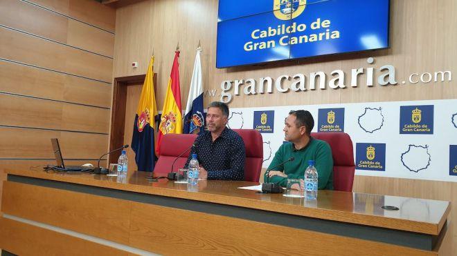 Las adopciones de perros del Albergue Insular de Gran Canaria aumentaron un 30 % en 2018