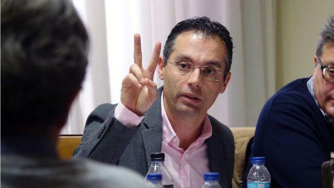 Santa Cruz confía en culminar en breve los planes de Las Teresitas y el Toscal