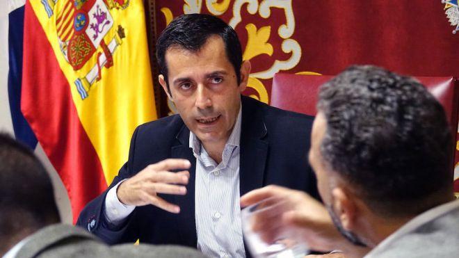 Santa Cruz se reafirma en la reparación económica por la sentencia de Las Teresitas