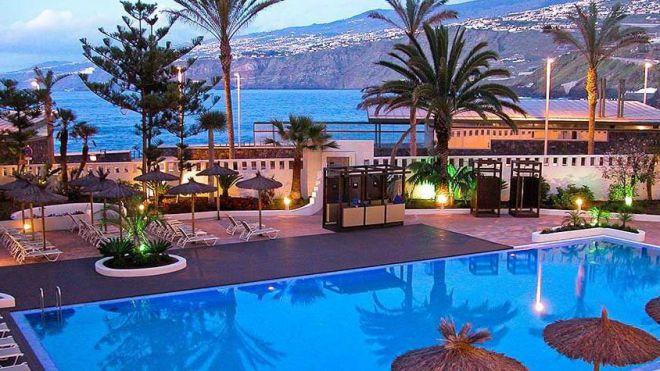 Canarias concentra 3,5 euros de cada diez invertidos en el sector hotelero