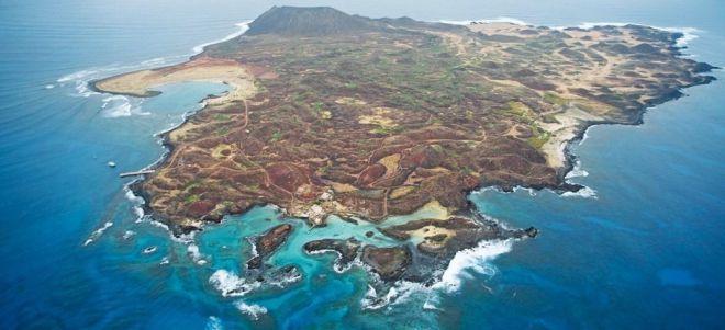 A partir del 15 de enero visitar el islote de Lobos necesitará una autorización vía online
