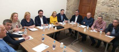 Antona culpa Sánchez de perjudicar 'gravemente' al desarrollo de Canarias