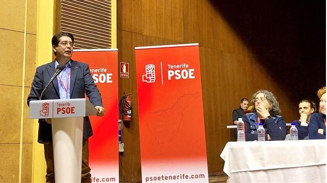 El PSOE de Tenerife rechaza por unanimidad comprar el edificio de Plasencia