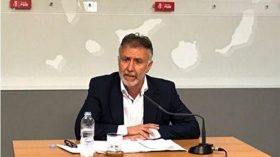 El PSOE destaca un presupuesto que mejorará la vida de los canarios y las canarias