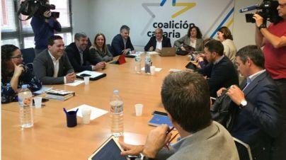 La dejadez del gobierno de Pedro Sánchez pone en riesgo el futuro de los agricultores canarios