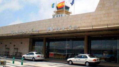 Los aeropuertos canarios cierran 2018 con más de 45,28 millones de pasajeros