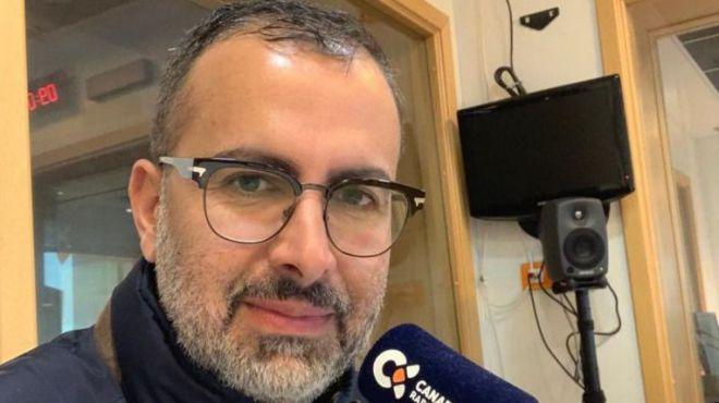 """""""Es una vergüenza que el PSOE se niegue ahora que gobierna a revisar la financiación autonómica"""""""