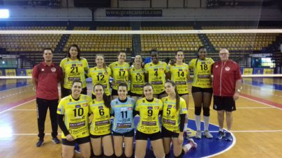 CV Sayre Décimas se mantiene lider tras ganar a La Curtidora Universidad de Oviedo