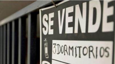 La compraventa de viviendas crece un 19,8% en Canarias en julio