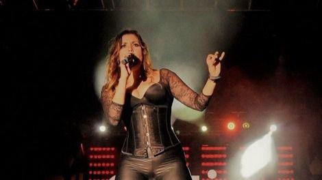 Cristina Ramos arrasa en 'America's Got Talent: The Champions'