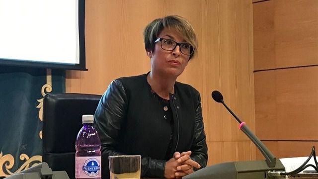 La delegada del Gobierno en Canarias defiende los PGE de 2019