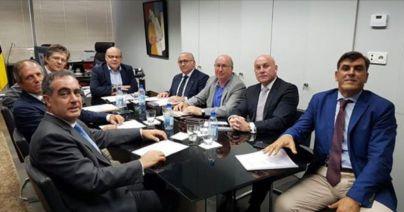 La Abogacía Canaria presentará al Gobierno de Canarias sus peticiones para el Turno de Oficio