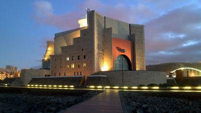 Canarias celebra el acto institucional por el nuevo Estatuto de Autonomía